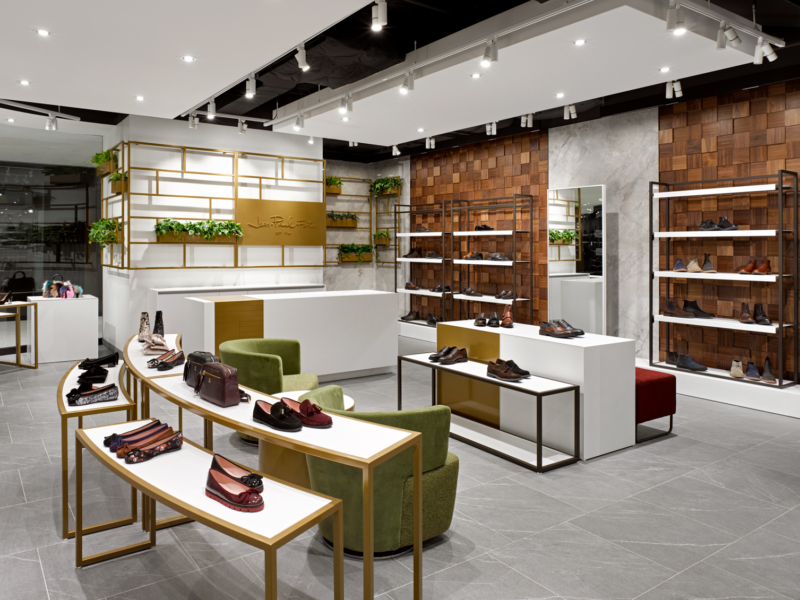 Jean-Paul Fortin's New Store is Featured in Retail Insider